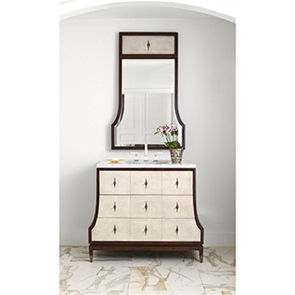 Ambella Home Collection Bathroom Vanities Advance Plumbing And - Bathroom vanities san jose ca