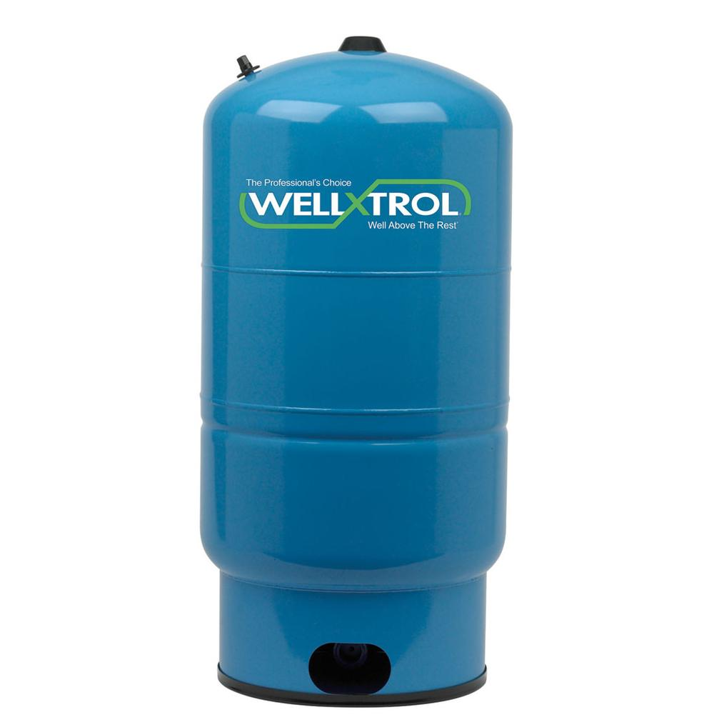 Amtrol WX-202-H WELL-X-TROL PROFESSIONAL SPACE SAVER