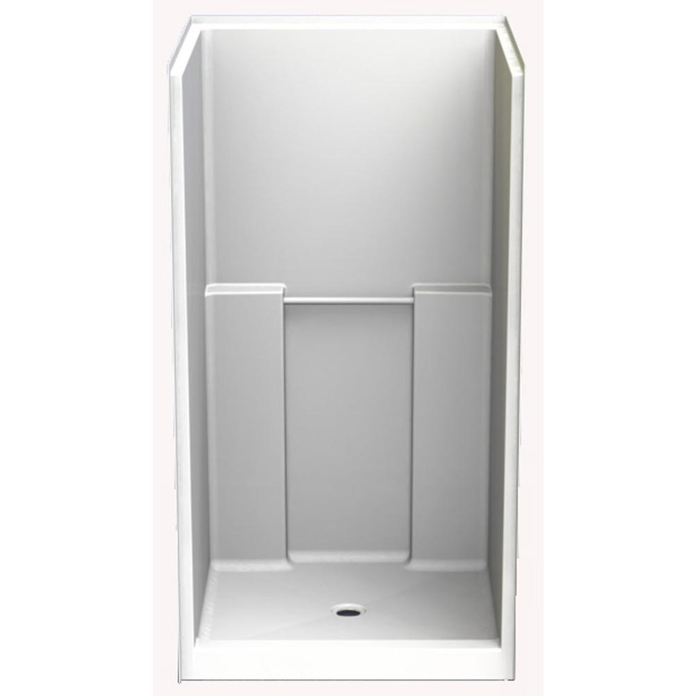 Shower Enclosures Alcove | Advance Plumbing and Heating Supply ...