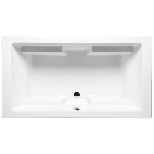 Americh Lana 7236 - Luxury Series/ Airbath 3 Combo  -  Biscuit