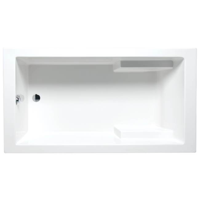 Americh Nadia 6032 - Tub Only, Standard Color
