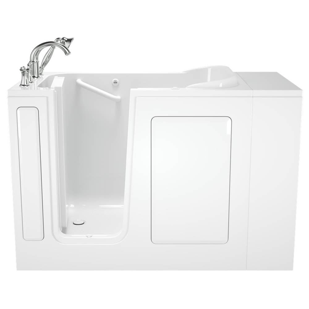 American Standard Tubs Soaking Tubs Gelcoat Wit White Asb 2848 509 ...