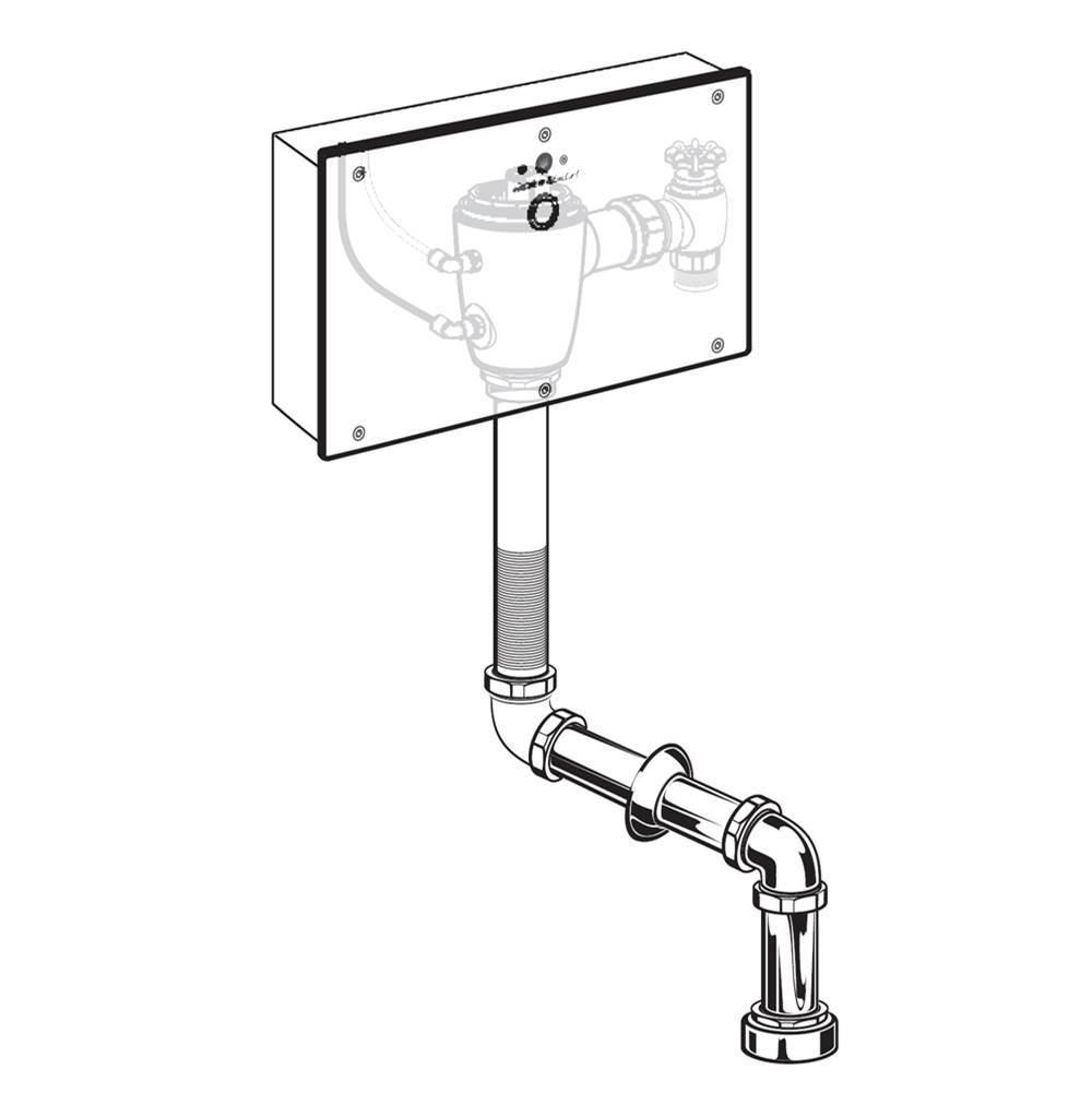 American Standard Selectronic No Finish Advance Plumbing And Urinal Wiring Diagram 102800 606b313007