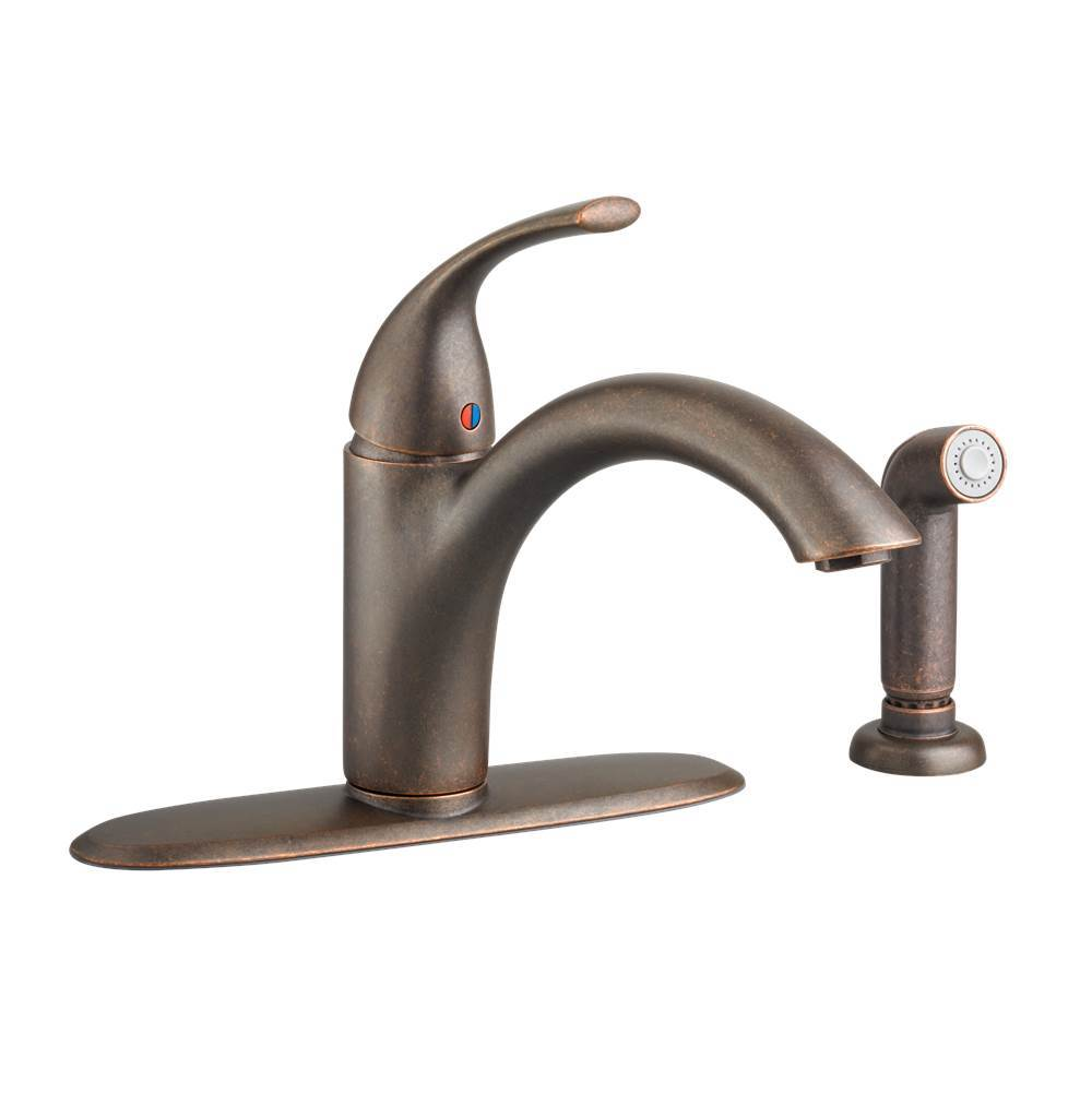 American Standard Faucets Kitchen Faucets | Advance Plumbing and ...