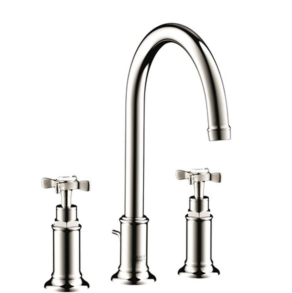 Axor Bathroom Sink Faucets Widespread | Advance Plumbing and Heating ...