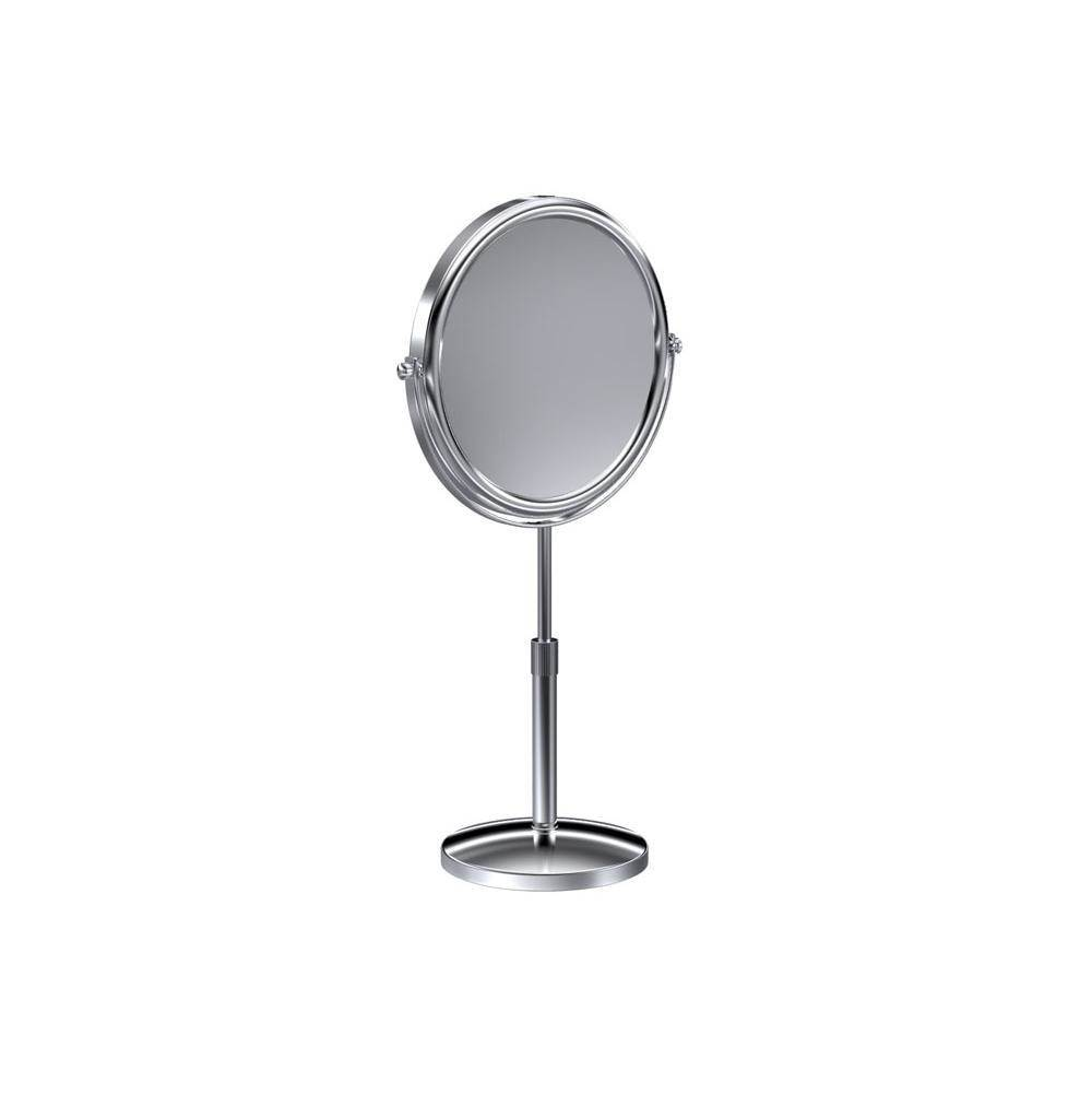 Baci Mirrors Baci Basic Round Table Mirror - Unlighted