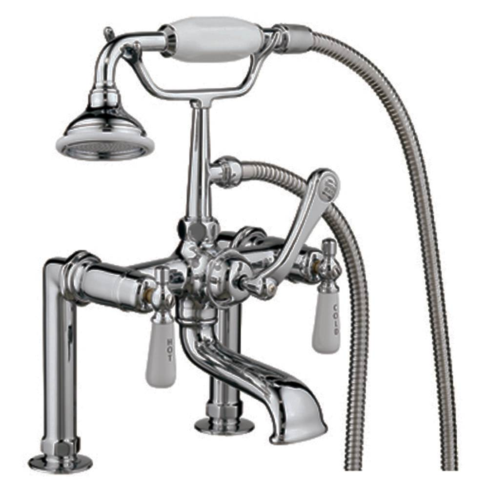 Barclay 4601 pl cp at advance plumbing and heating supply for Barclay plumbing