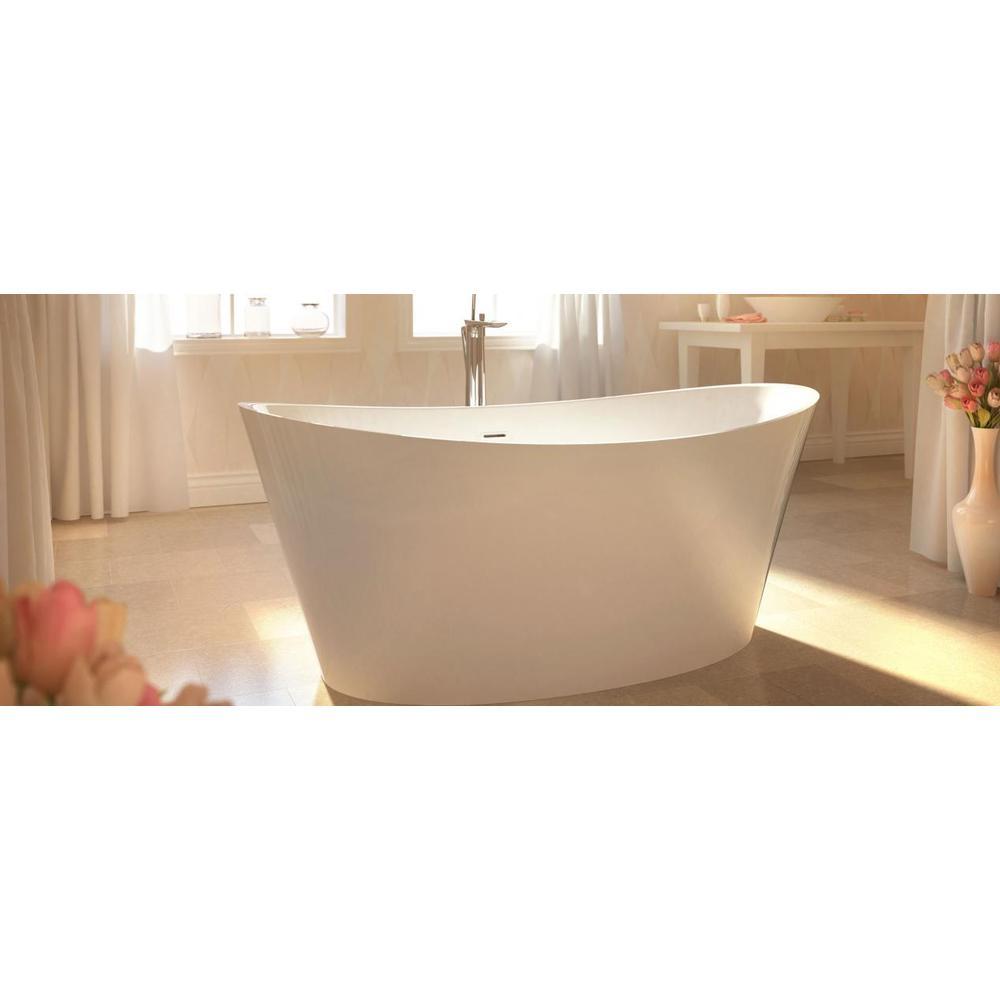 Bain Ultra Tubs Air Bathtubs | Advance Plumbing and Heating Supply ...