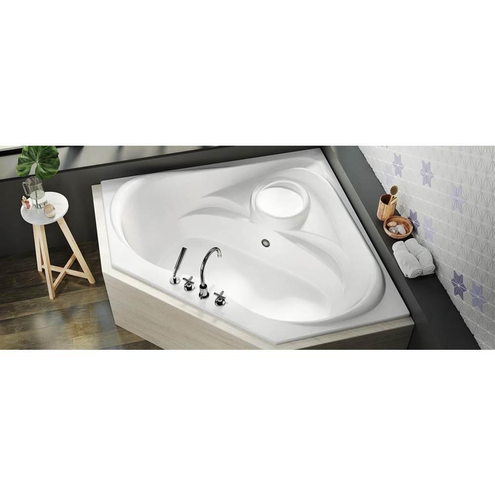Bain Ultra Tubs Air Bathtubs Corner | Advance Plumbing and Heating ...