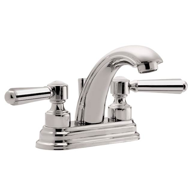 California Faucets Centerset Bathroom Sink Faucets item 3301-ORB