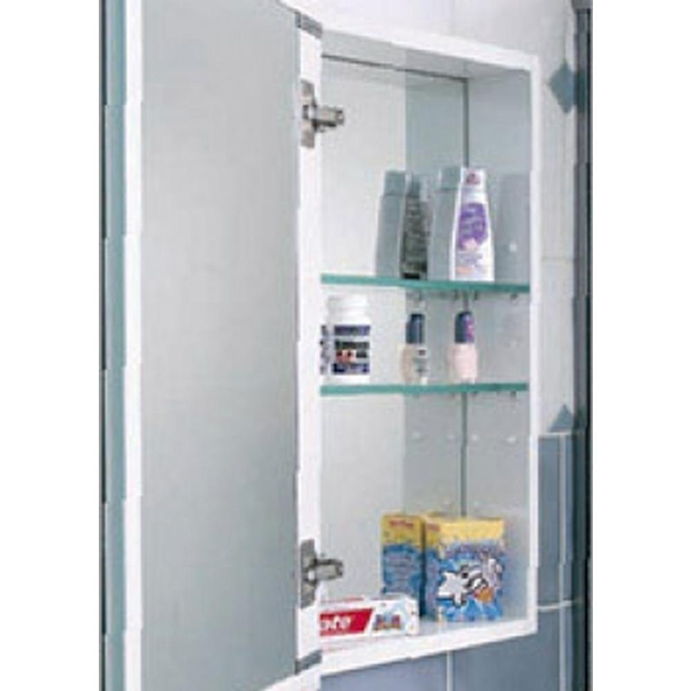 Cabinets Medicine Cabinets White | Advance Plumbing and Heating ...