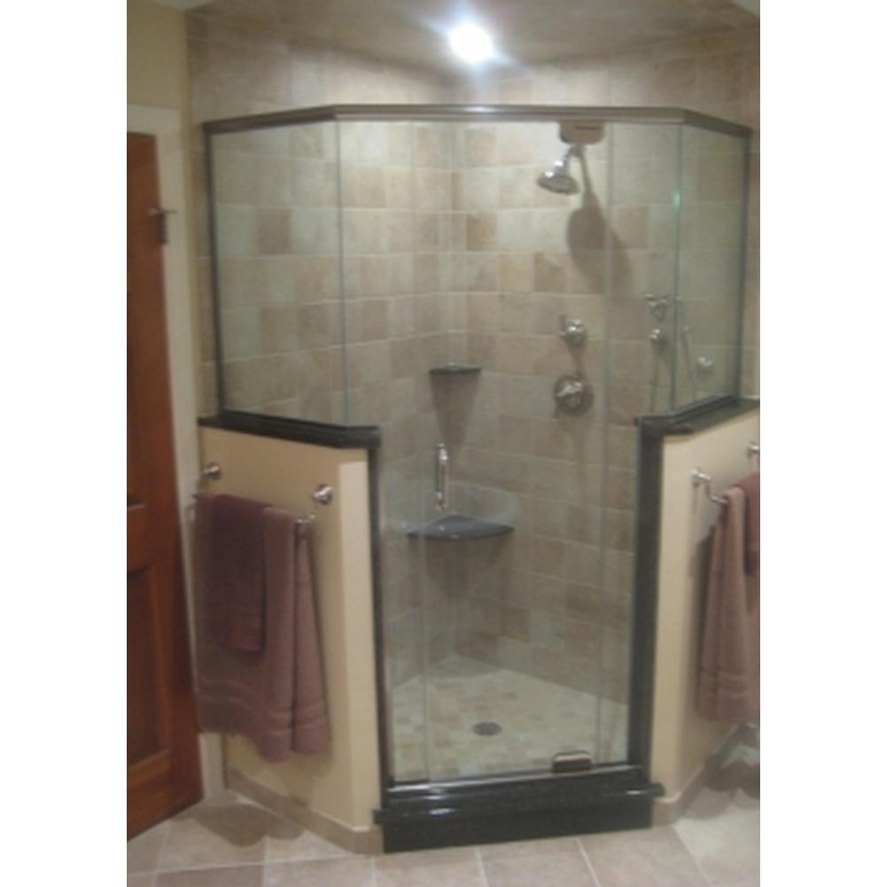 Century Bathworks Showers Shower Doors   Advance Plumbing and ...