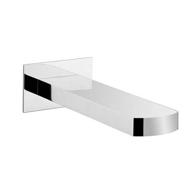 Crosswater London Wisp Wall Tub Spout