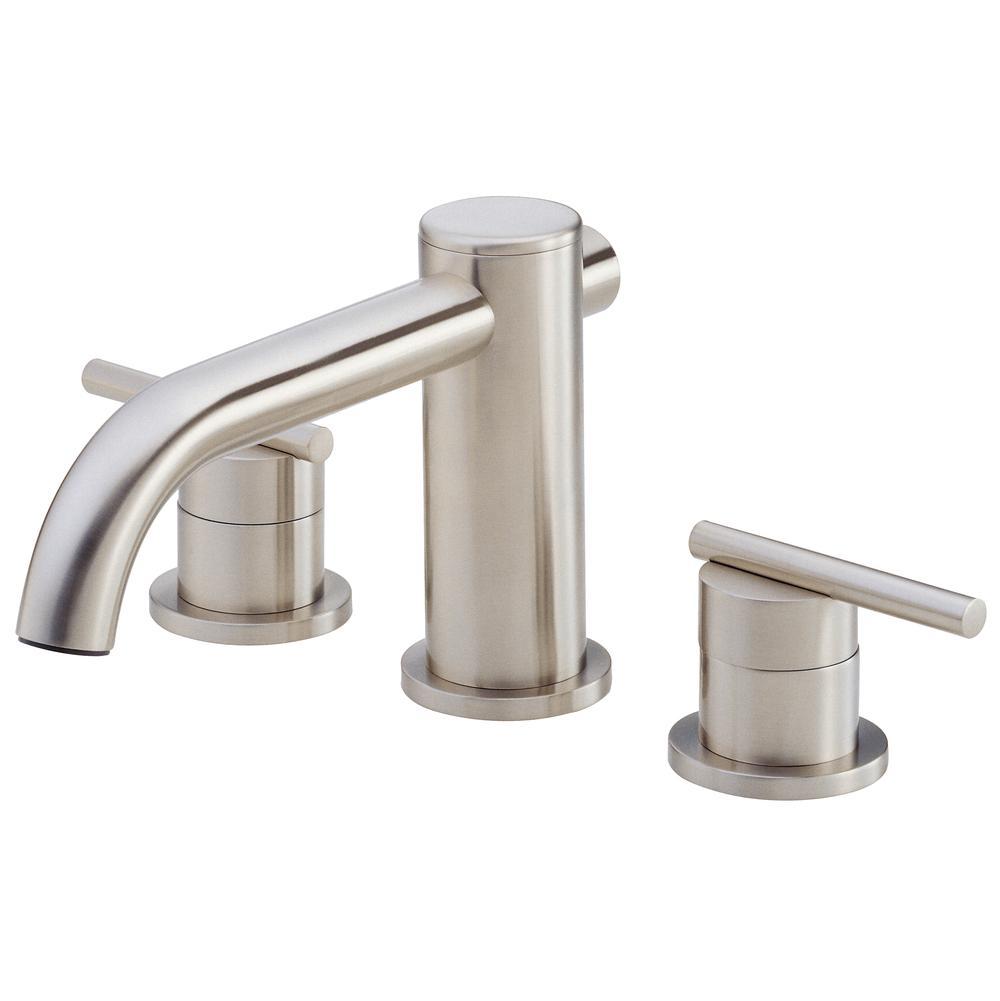 Danze Bathroom Faucets Bathroom Sink Faucets Widespread | Advance ...