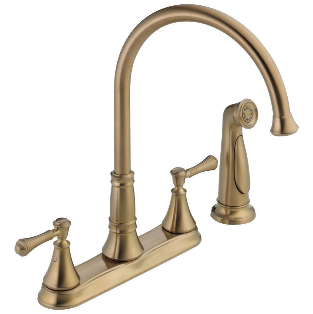 Delta Faucet 2497LF-CZ at Advance Plumbing and Heating ...