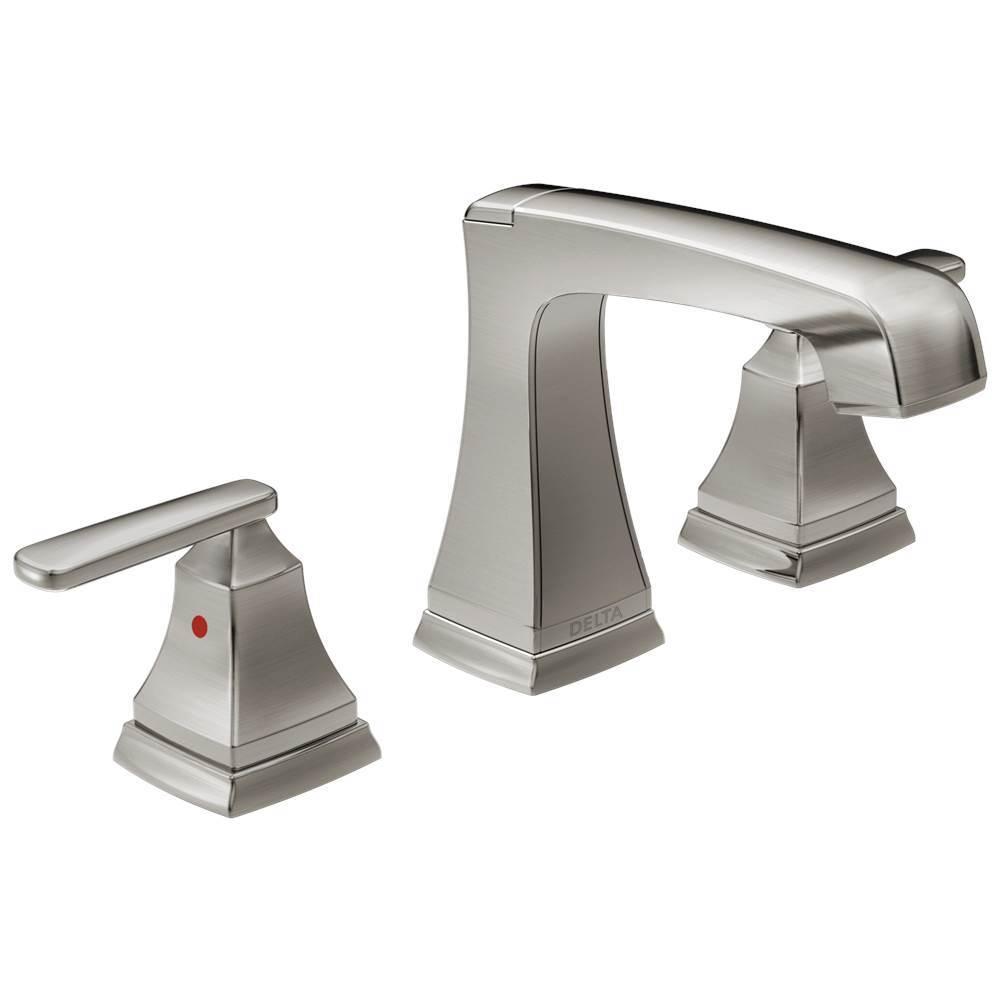 Delta Faucet Bathroom Faucets Bathroom Sink Faucets Widespread ...