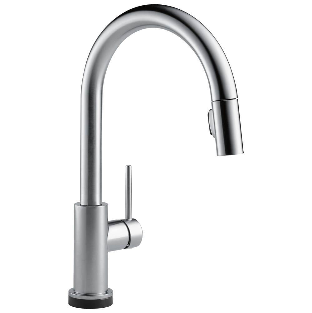 Delta Faucet Faucets Kitchen Faucets | Advance Plumbing and ...