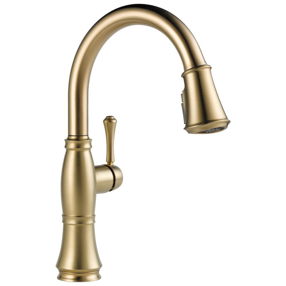Delta Faucet 9197 Cz Dst At Advance Plumbing And Heating