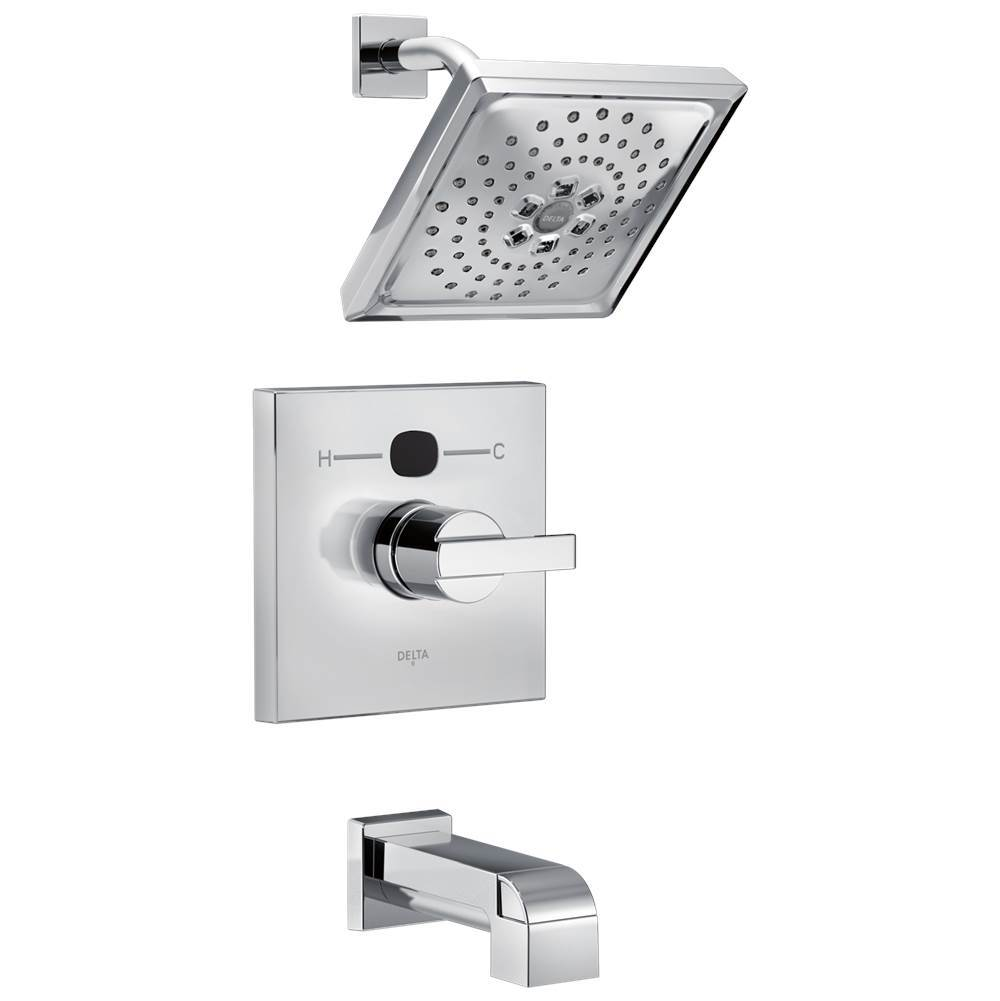 Delta Faucet T14401 T2o At Advance Plumbing And Heating