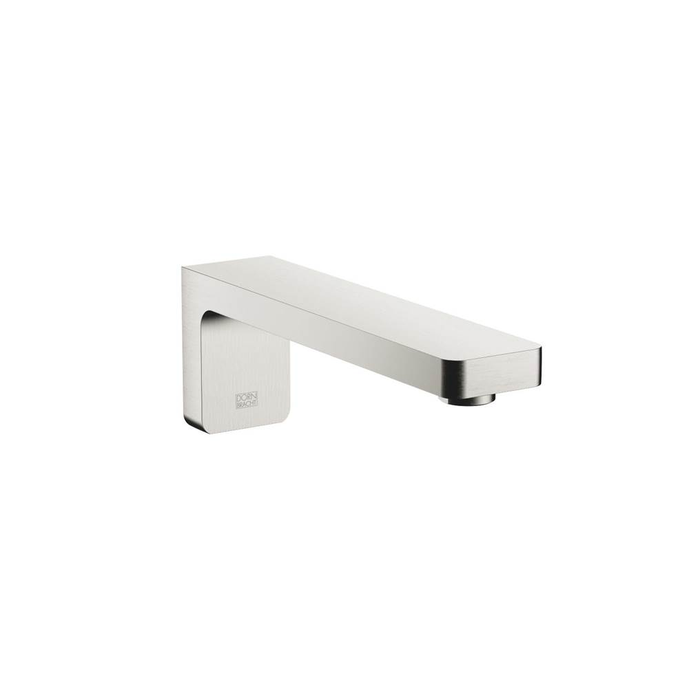 Dornbracht Tub spout for wall-mounted installation