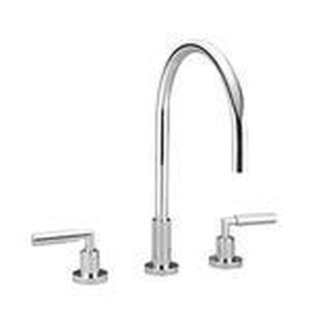 Dornbracht Kitchen Faucets Deck Mount   Advance Plumbing and ...