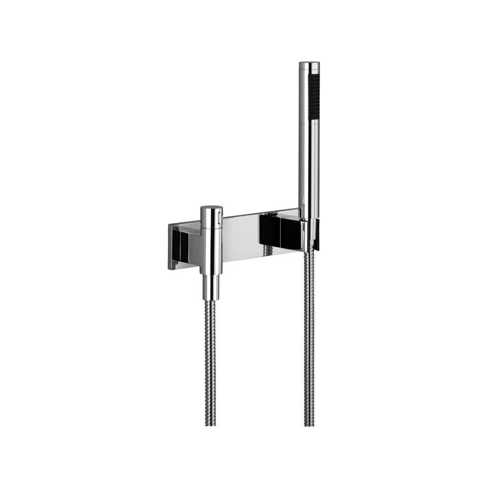 Dornbracht Kitchen Faucets Dornbracht Hand Showers Wall Mount Advance Plumbing And Heating