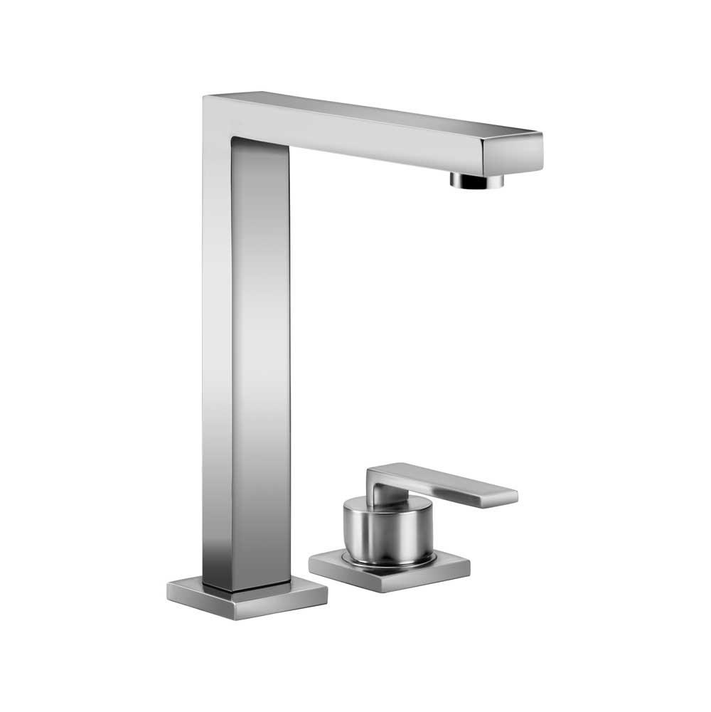 Dornbracht BAR TAP Two-hole mixer with individual rosettes