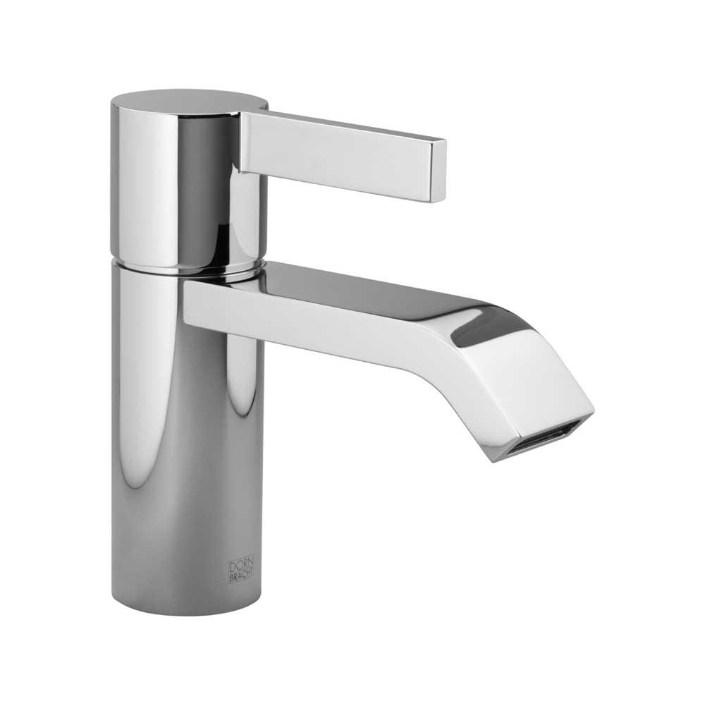 Dornbracht Single-lever lavatory mixer without drain