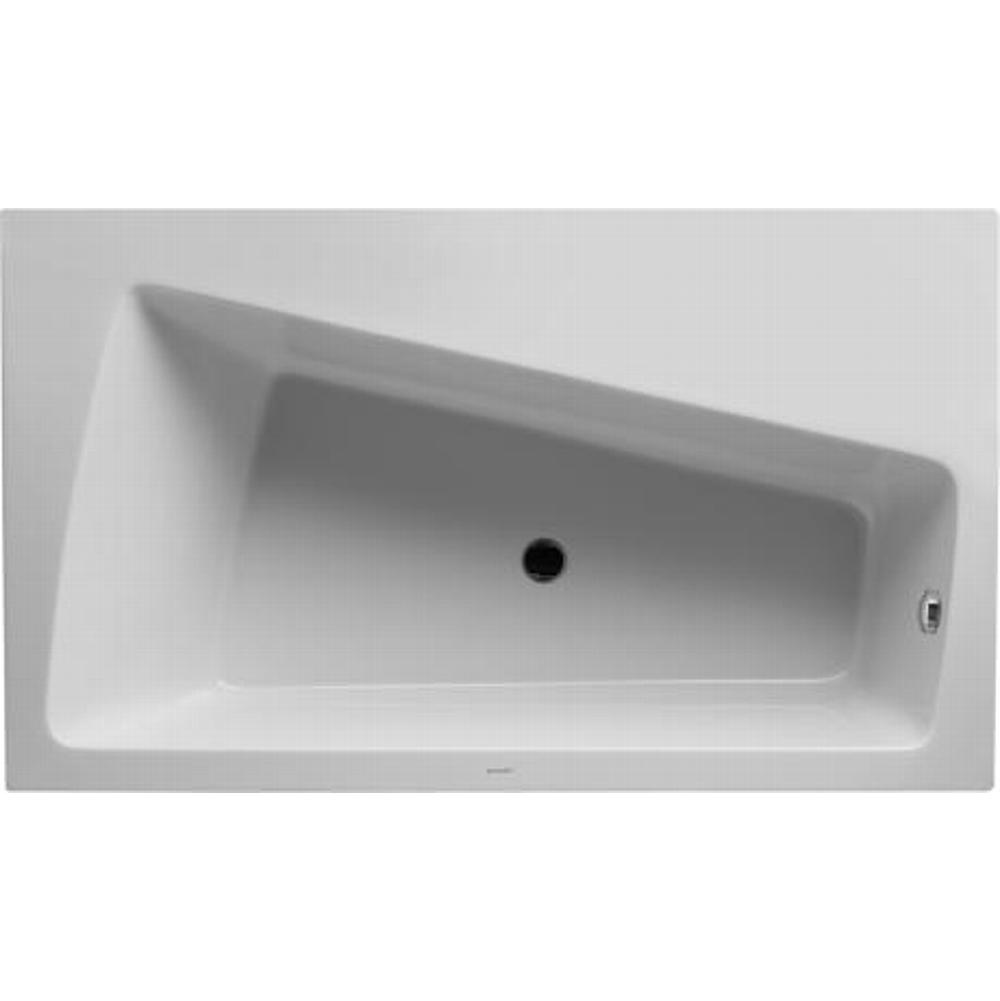 Duravit Tubs Soaking Tubs | Advance Plumbing and Heating Supply ...