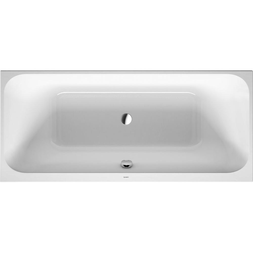Duravit Tubs Whirlpool Bathtubs | Advance Plumbing and Heating ...