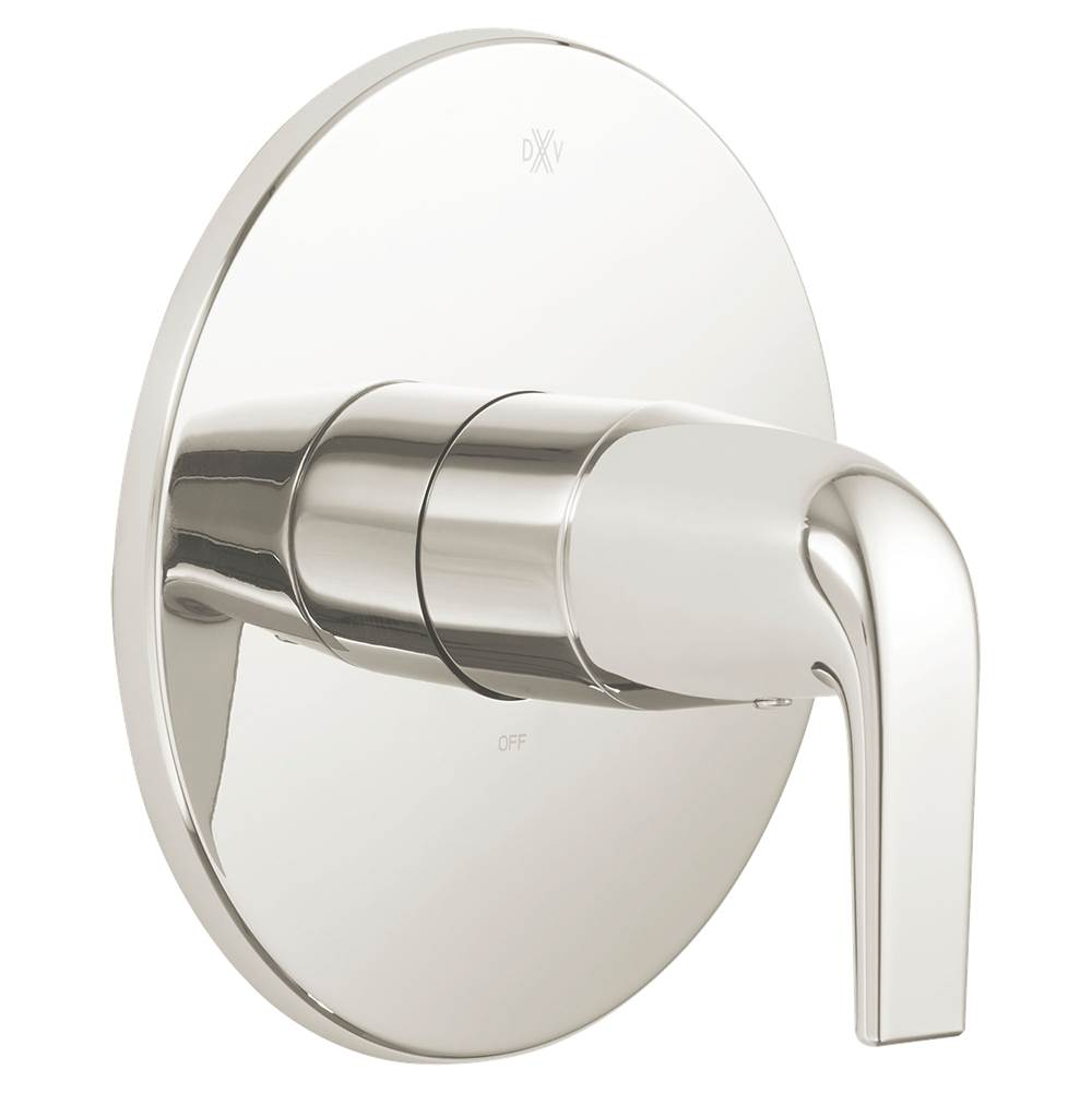 DXV Pressure Balance Trims With Integrated Diverter Shower Faucet Trims item D35120500.150