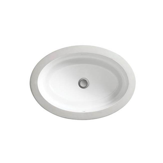 DXV Undermount Bathroom Sinks item D20115000.415