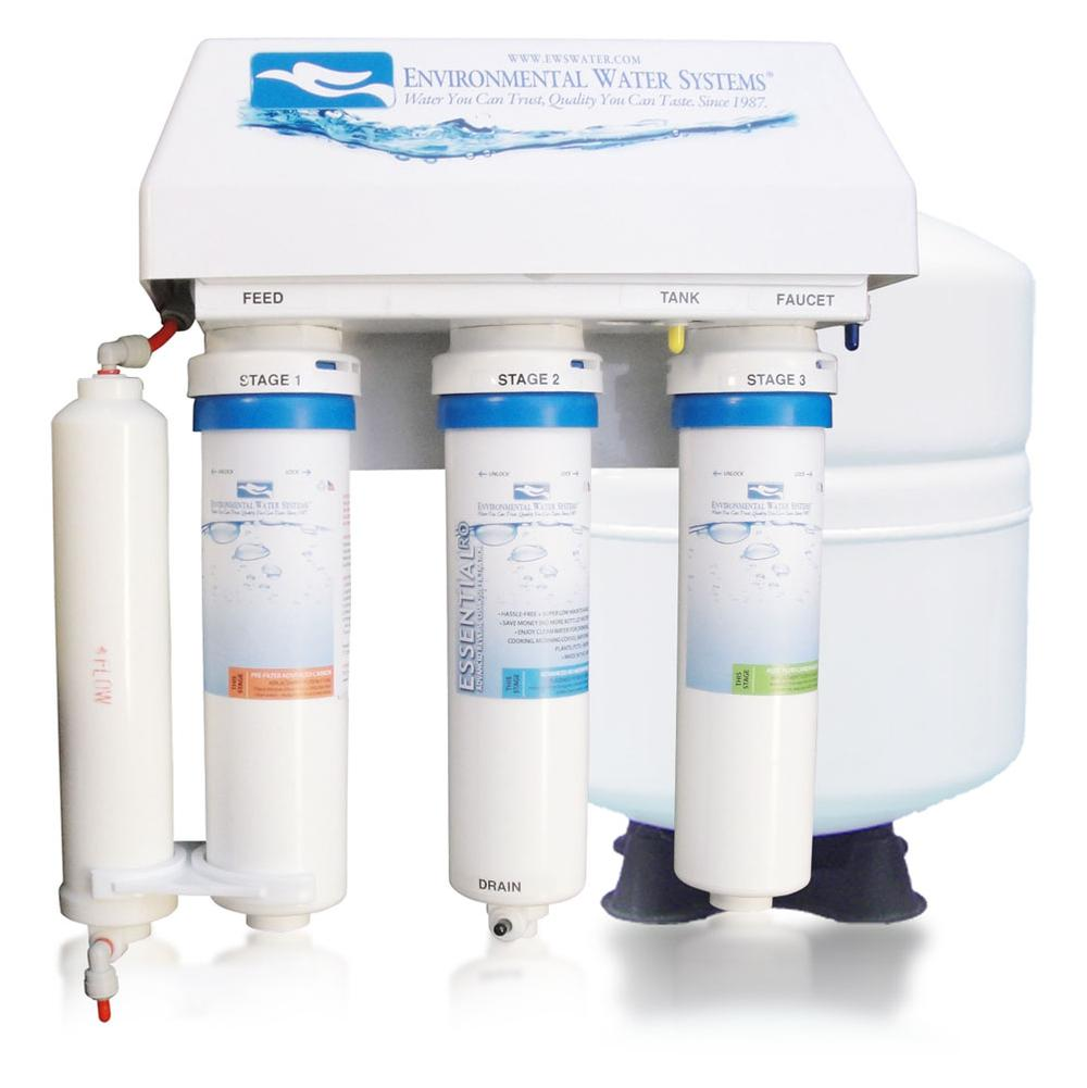 Environmental Water Systems Advance Plumbing And Heating