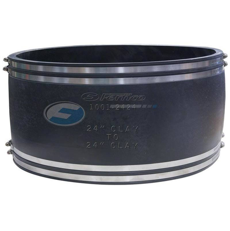 Fernco Coupling 24''Cl-24''Cl