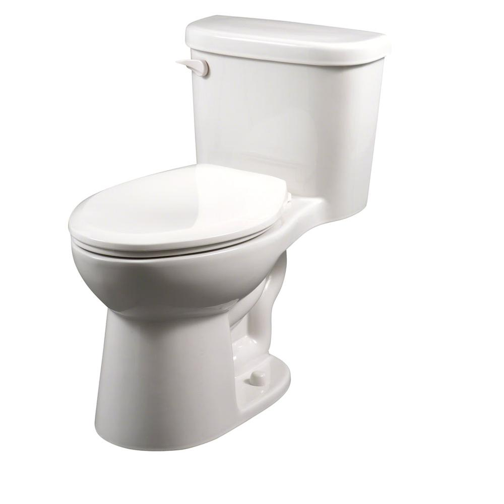 Gerber plumbing toilets one piece advance plumbing and for Gerbiere toit