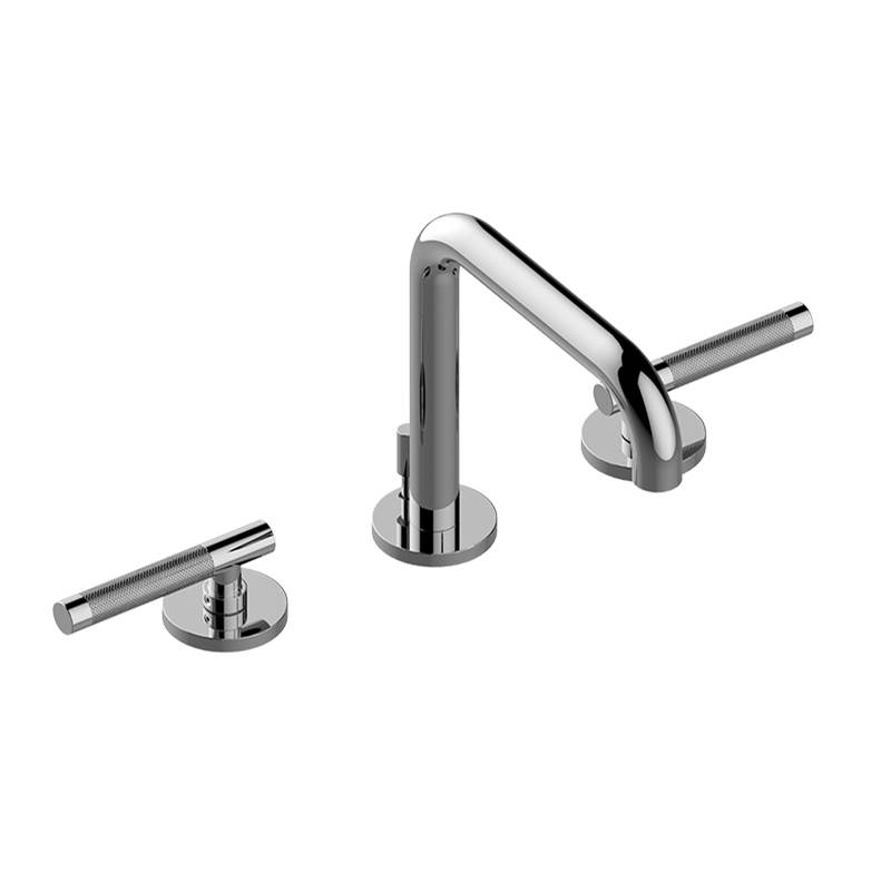 Graff Harley Widespread Lavatory Faucet