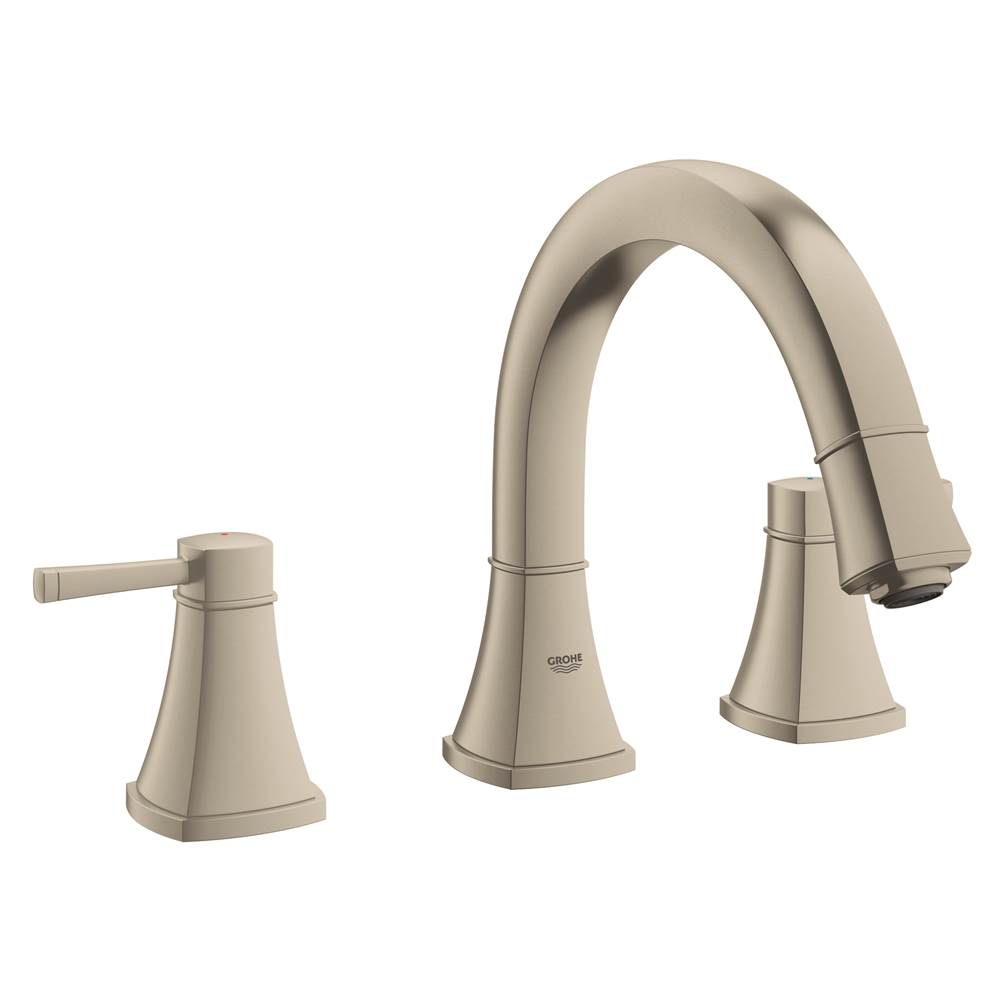 Grohe | Advance Plumbing and Heating Supply Company - Walled-Lake ...