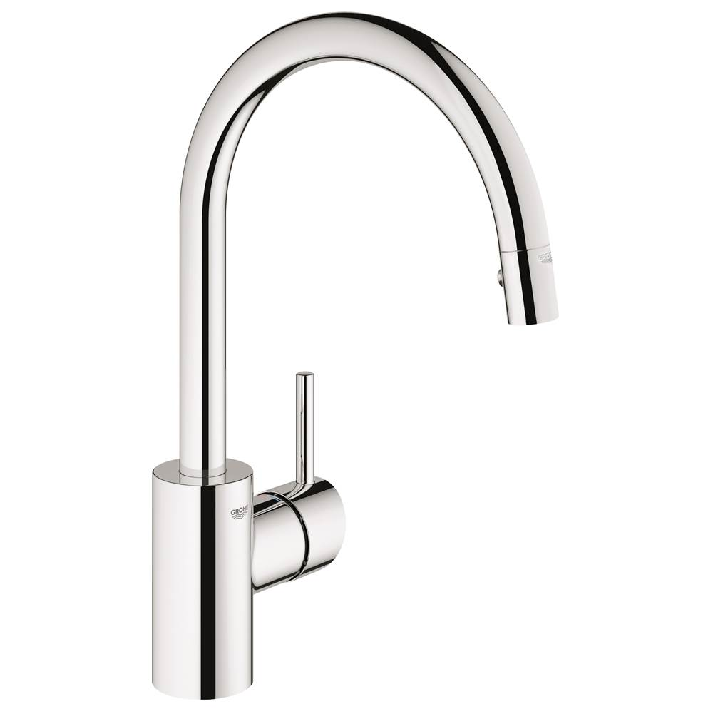 Grohe 32665001 at Advance Plumbing and Heating Supply Company ...