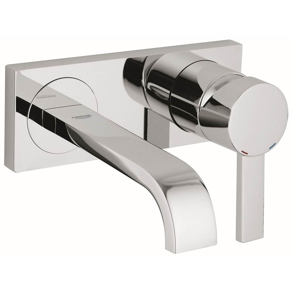 Grohe Single-Handle Wall Mount Faucet 1.2 GPM