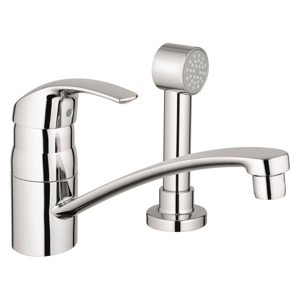 Grohe 31134001 At Advance Plumbing And Heating Supply Company