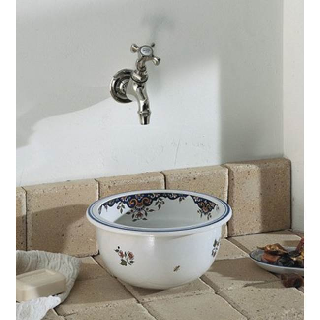 Herbeau Vessel Bathroom Sinks item 040711