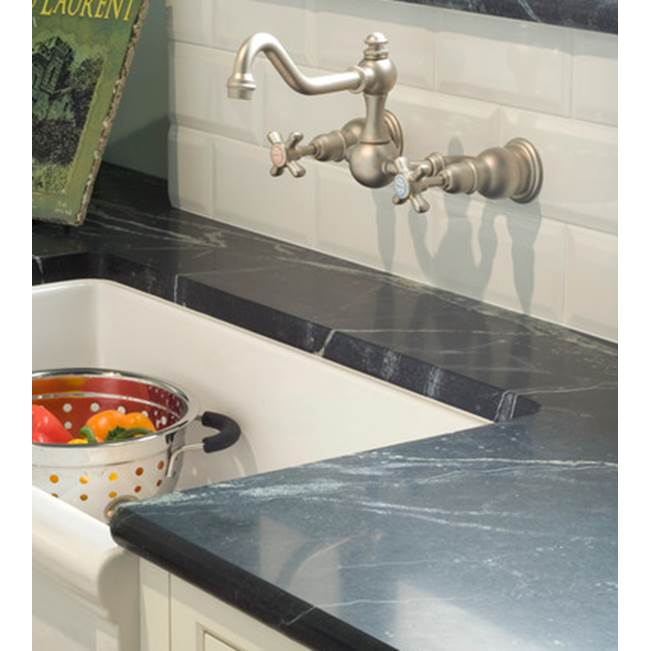 Kitchen Faucets Kitchen Faucets Wall Mount | Advance Plumbing and ...