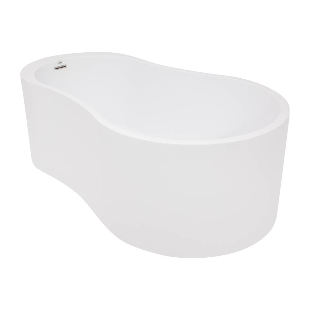 Hydro Systems ANAHA 6436 METRO TUB ONLY-BISCUIT