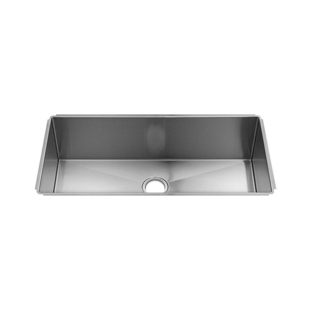 Julien J Undermount Kitchen Sink