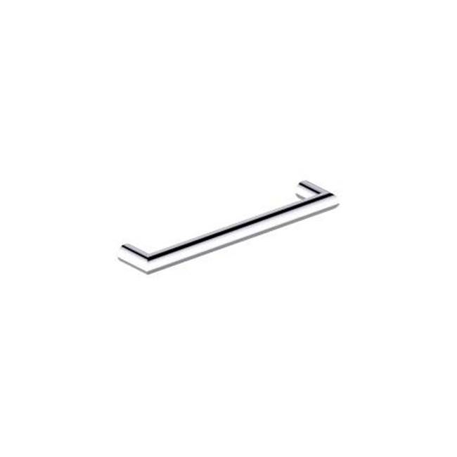Kartners OSLO - Appliance Pull 24''- Brushed Nickel
