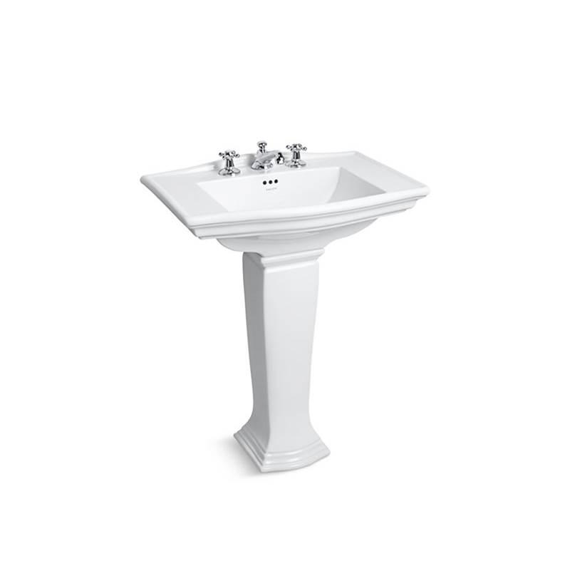 Kallista Bathroom Sinks Pedestal Bathroom Sinks   Advance Plumbing ...
