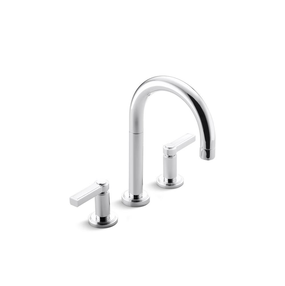 Kallista Faucets Bathroom Sink Faucets | Advance Plumbing and ...