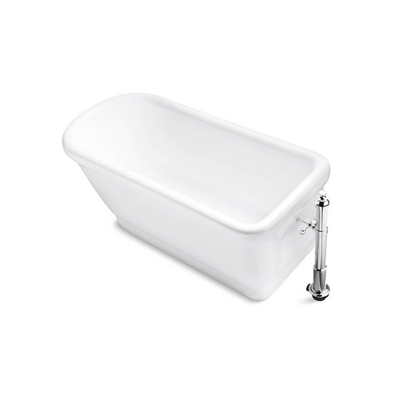 Kallista Tubs Soaking Tubs Free Standing | Advance Plumbing and ...