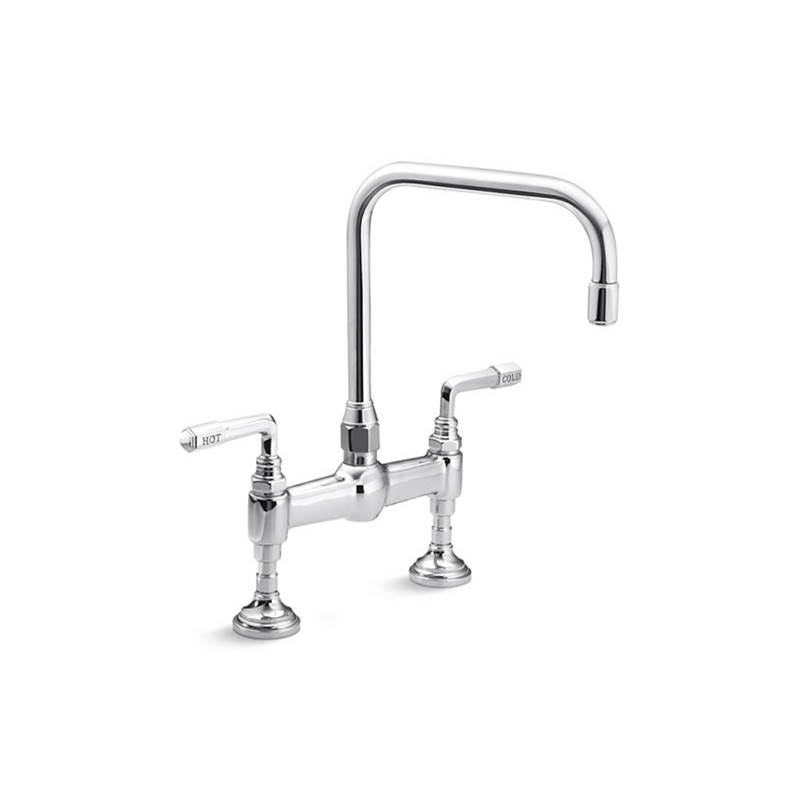 Kallista Kitchen Faucets Bridge   Advance Plumbing and Heating ...