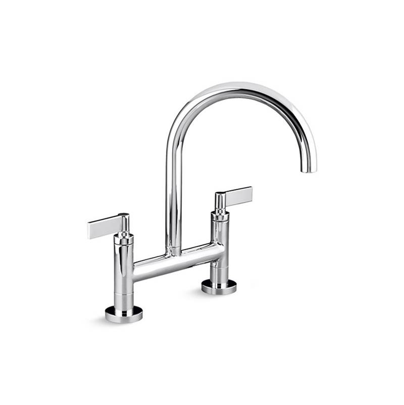 Kallista P25202-LV-GN at Advance Plumbing and Heating Supply Company ...